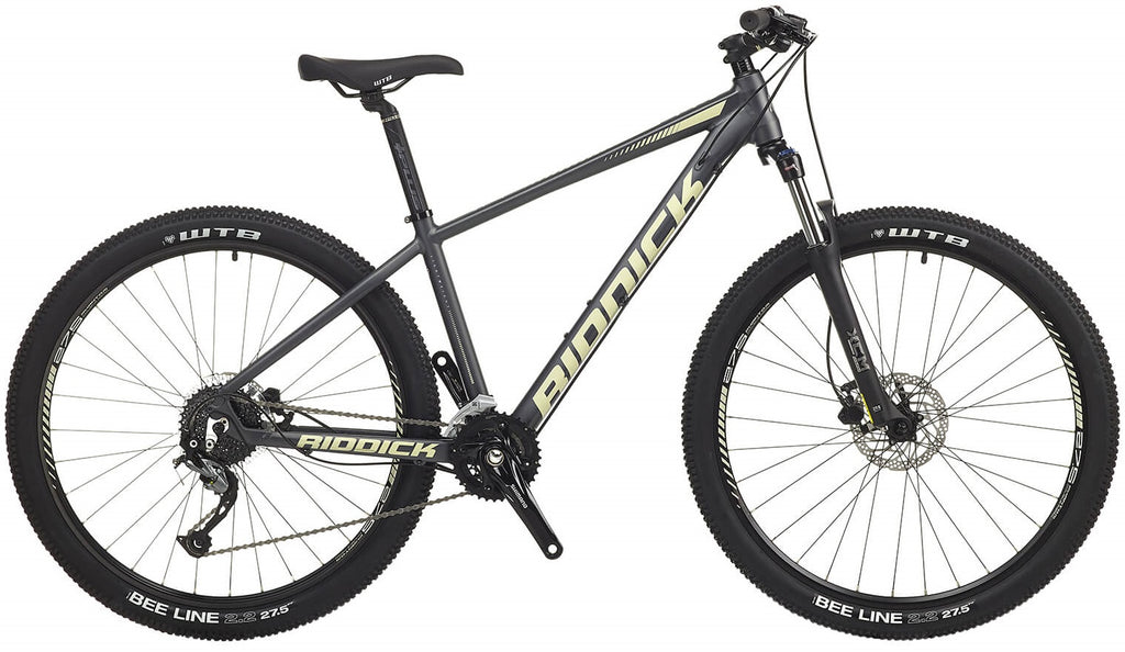 Riddick RD500 650B 18 Speed Alloy Mountain Bike