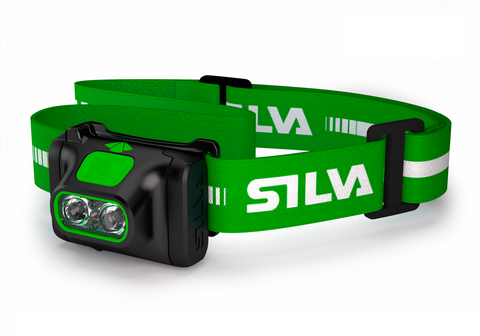 Silva Scout X Headlamp LED Head Torch