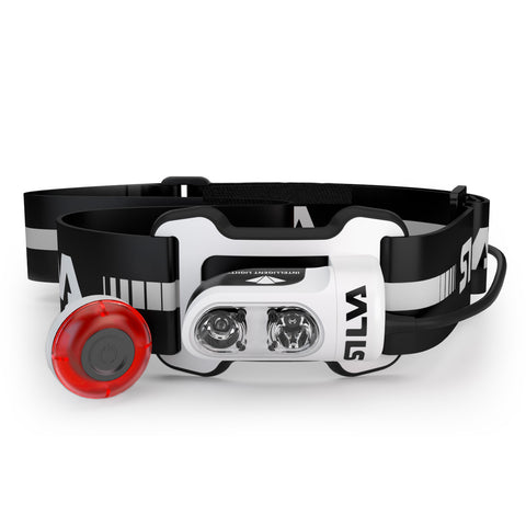 Silva Trail Runner 4 Ultra Headlamp LED Head Torch