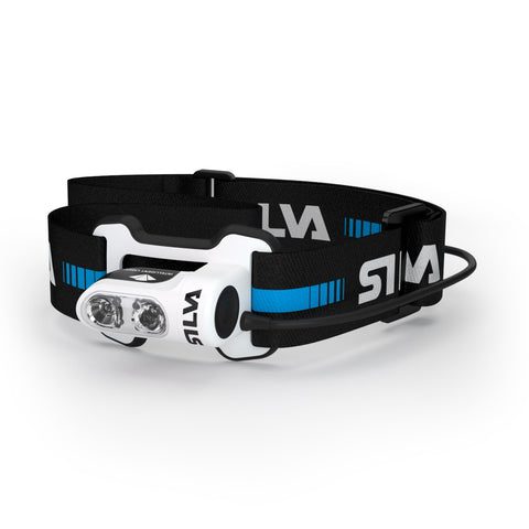 Silva Trail Runner 4X Headlamp LED Head Torch