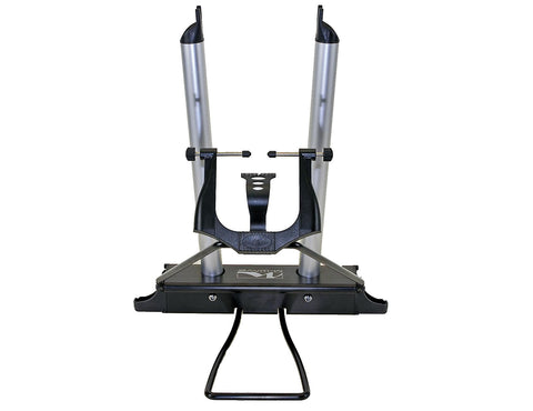 "M-Wave Wheel Truing Stand 12"" to 29"" Folding"