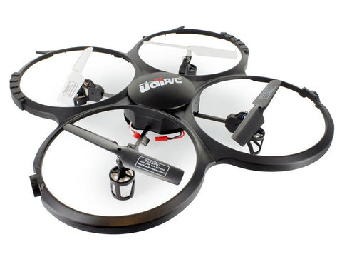 Udi U818AHD Discovery Drone Electric 6-Axis Quadcopter with HD Camera