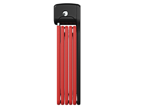 Abus Ugrip Bordo Lite 6055 Foldable Bike Lock Red 85cm