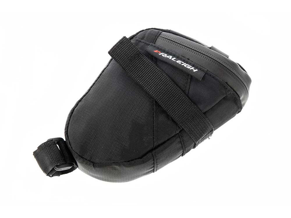 Raleigh Bicyle Saddle Bag Large 0.8L