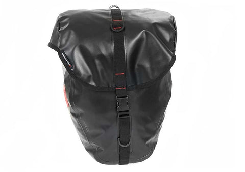Raleigh 100% Waterproof Bicycle Single 23 Litre Pannier Bag