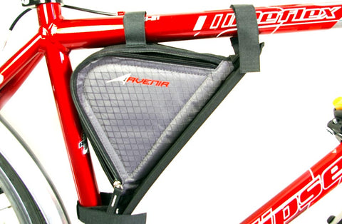 Avenir 600 Denier Triangle Bike Frame Bag