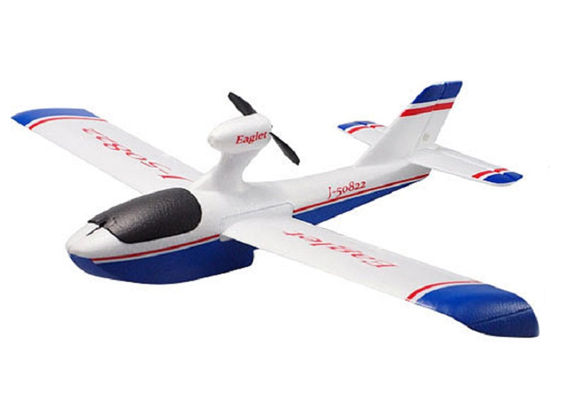 Joysway Eaglet Seaplane RTF Brushed RC Plane 2.4GHz