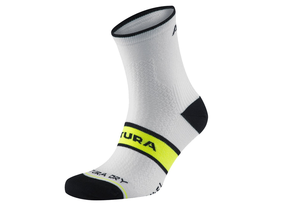 2018 Altura Peloton Socks in White