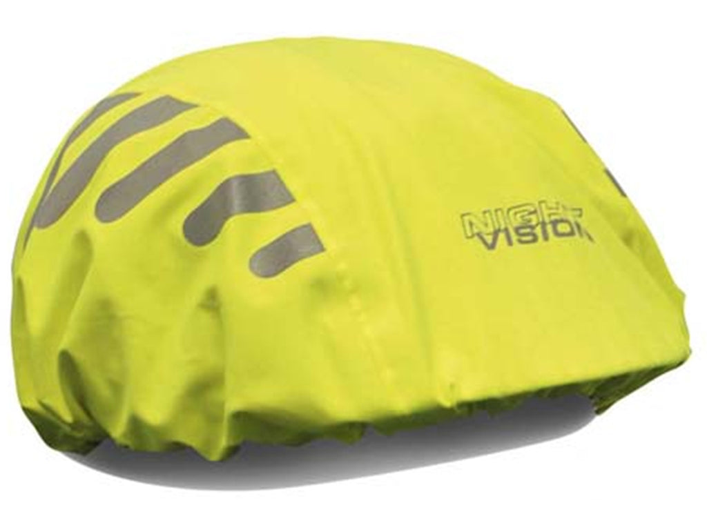 Altura Night Vision High Visibility Waterproof Helmet Cover