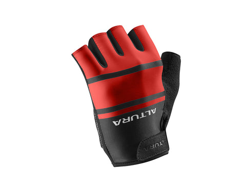 2017 Altura Airstream 2 Mitts Gloves Red
