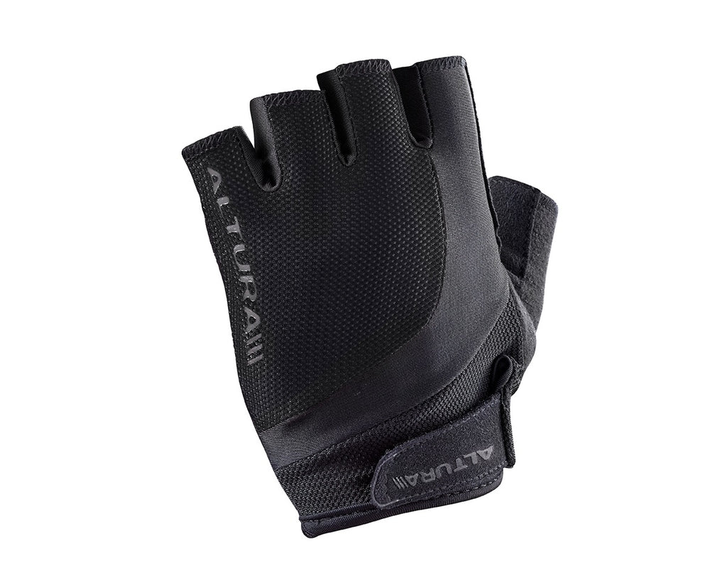 Altura Gravity Cycling Mitt Glove Black