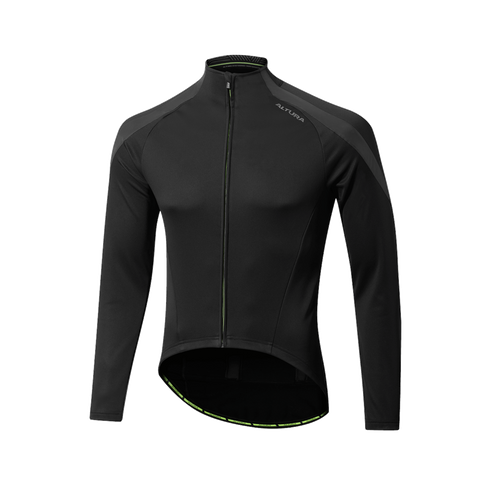 2017 Altura NV2 Thermosheild Long Sleeve Thermal Jersey