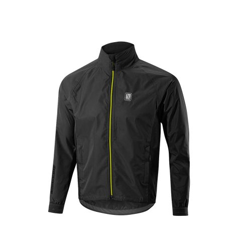 2017 Altura Attack 180 Waterproof Jacket Black