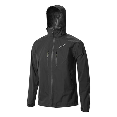 2017 Altura Five/40 Waterproof Jacket in Black