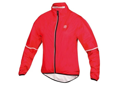 Altura Women's Flite Waterproof Jacket Red