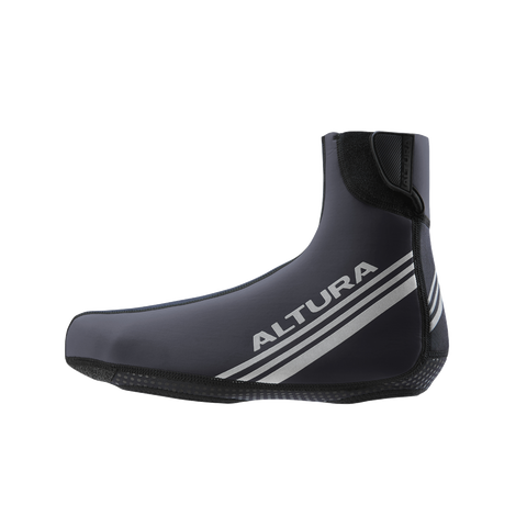 2017 Altura Thermostretch 2 Neoprene Overshoes Black