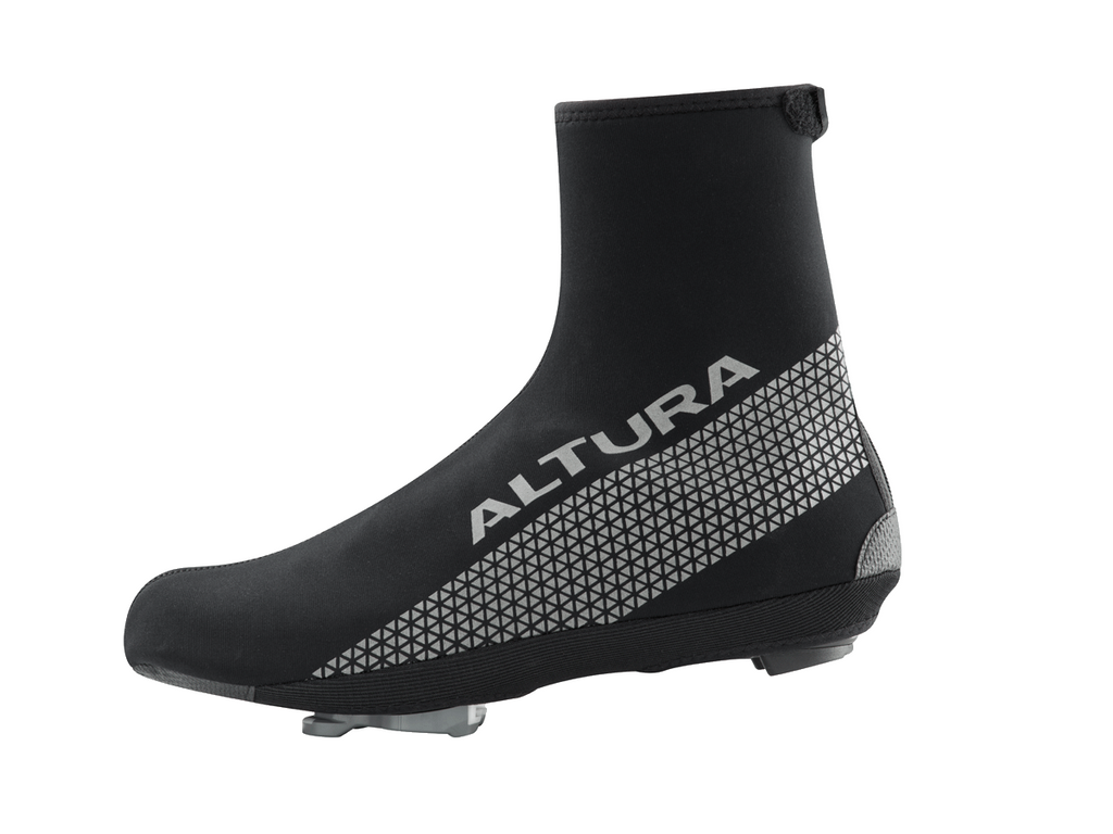 2018 Altura Thermostretch 3 Neoprene Overshoes