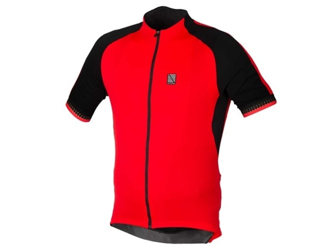 Altura Raceline Comp Short Sleeve Jersey Red/ Black