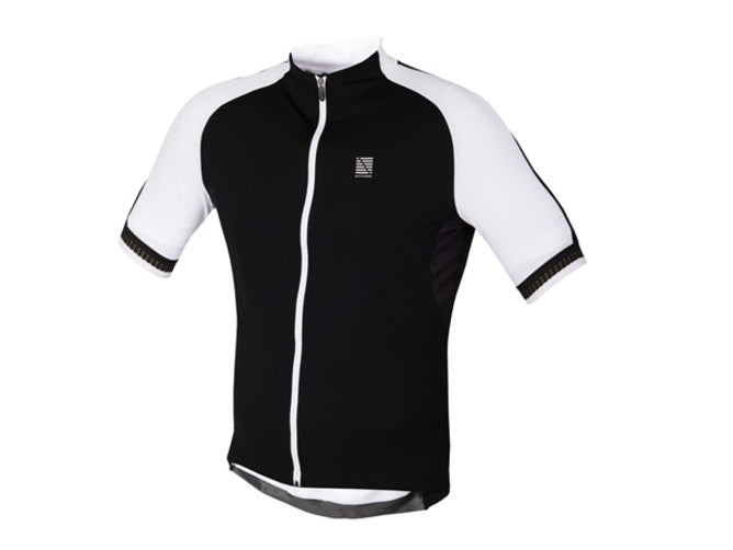 Altura Raceline Comp Short Sleeve Jersey Black/ White