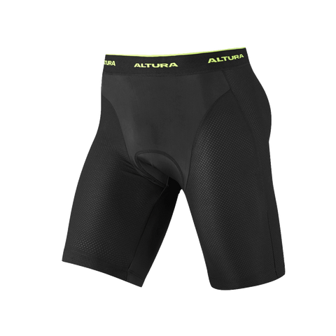 2017 Altura Progel 2 Base Layer Padded Under Shorts