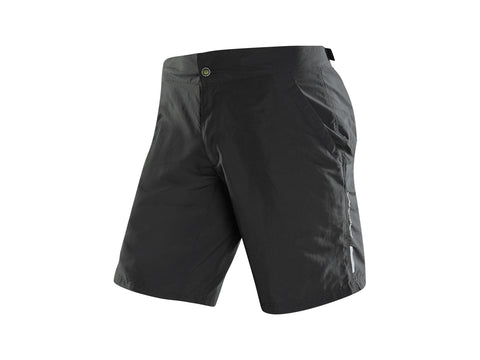2017 Altura Cadence Baggy Shorts Black