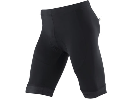 Altura Progel Padded Cycling Shorts Black