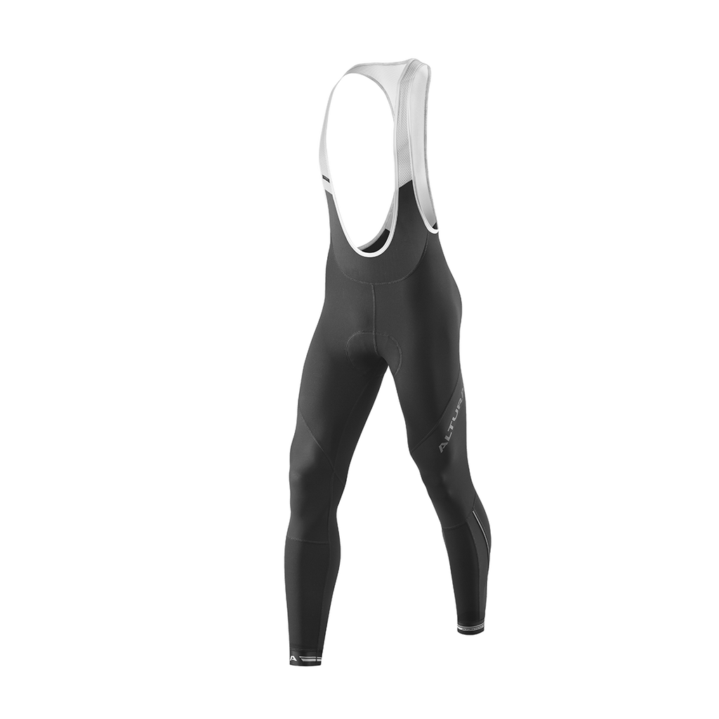 Altura Podium Elite Shield Thermal Windproof Padded Bib Tights