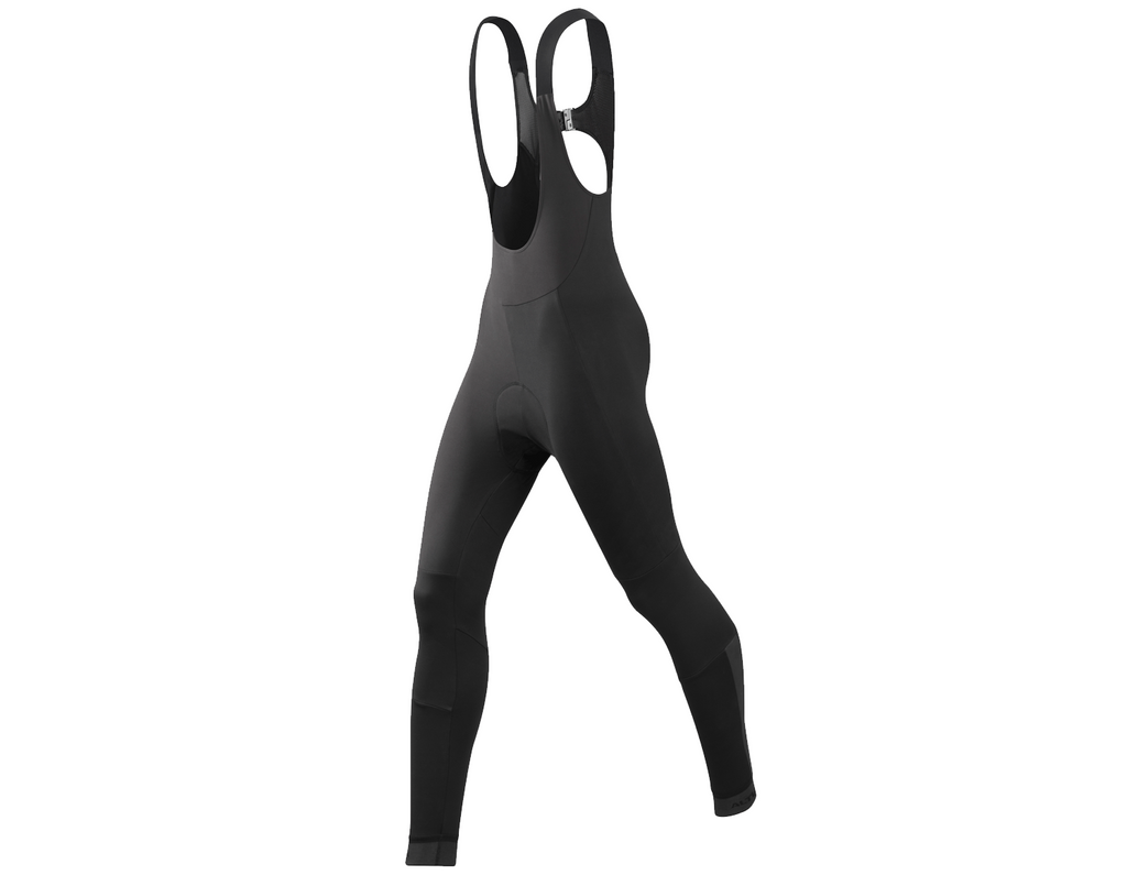 2018 Altura Women's Repel Thermo Bib Tights Black