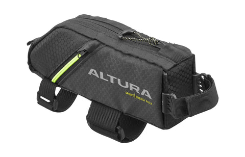 2017 Altura Sprint Energy Pack Frame Bag