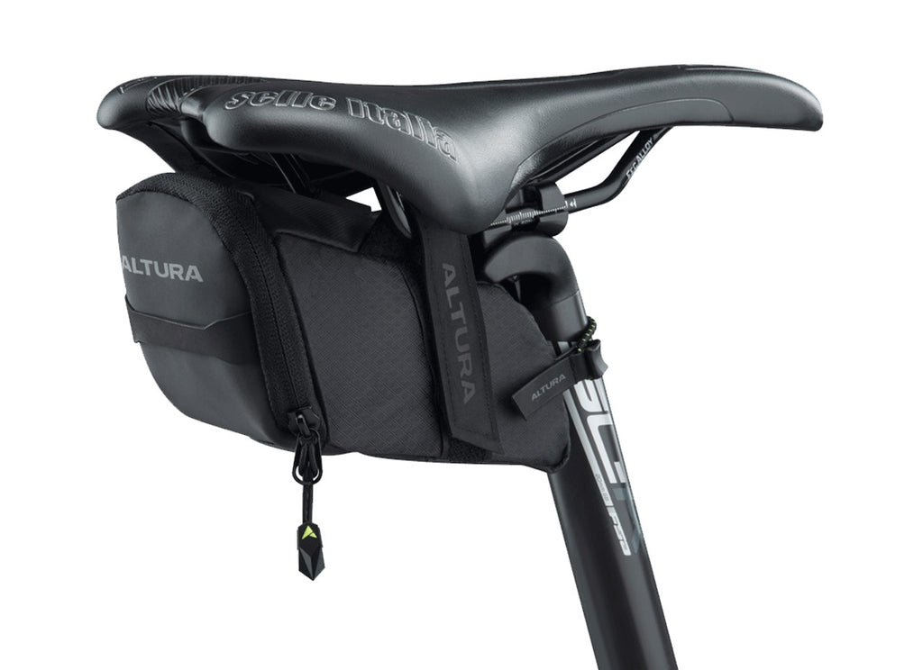 Altura NV Road Medium Saddle Bag 0.6L
