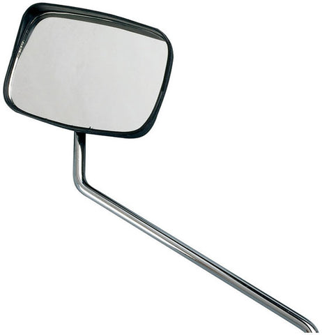 Raleigh Handlebar Mirror Square for MTB & Hybrid Bikes