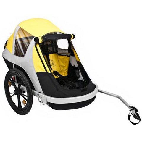 Avenir Dart 2 Children's Alloy Bike Trailer