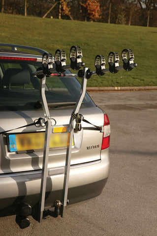 Avenir Colorado Towball 3 cycle Car Rack