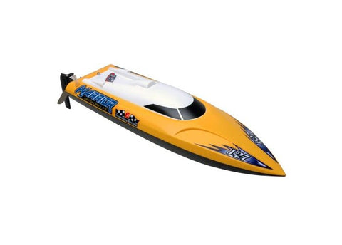 Offshore Warrior Lite RC EP Boat Deep Vee