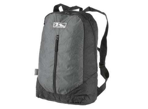 M Wave Piccolo Foldable Backpack