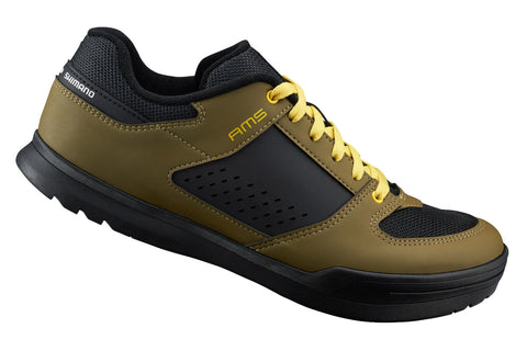 Shimano AM5 Shoes Olive