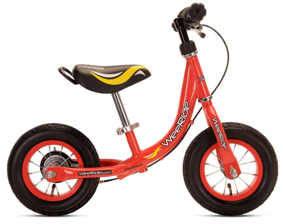 WeeRide 1st Balance Bike to suit Boys ages 1.5 Year+