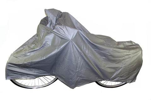 Parkers Waterproof PVC Cycle Cover