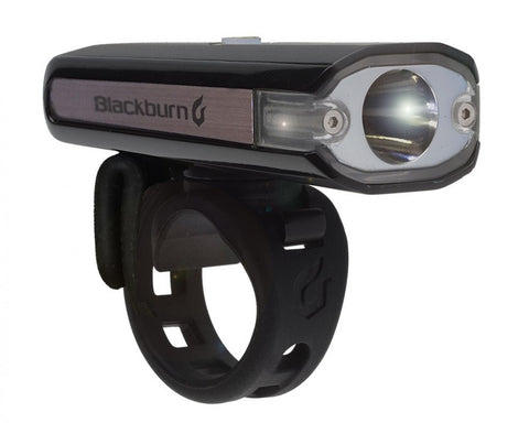 Blackburn Central 200 Front LED USB Rechargeable Bicycle Light
