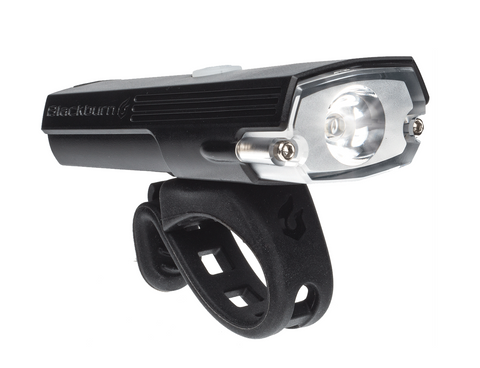 Blackburn Dayblazer 400 USB Rechargeable Front Bicycle Light