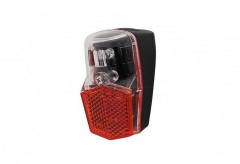 Bobbin Mudguard Fitting Rear Bicycle Light