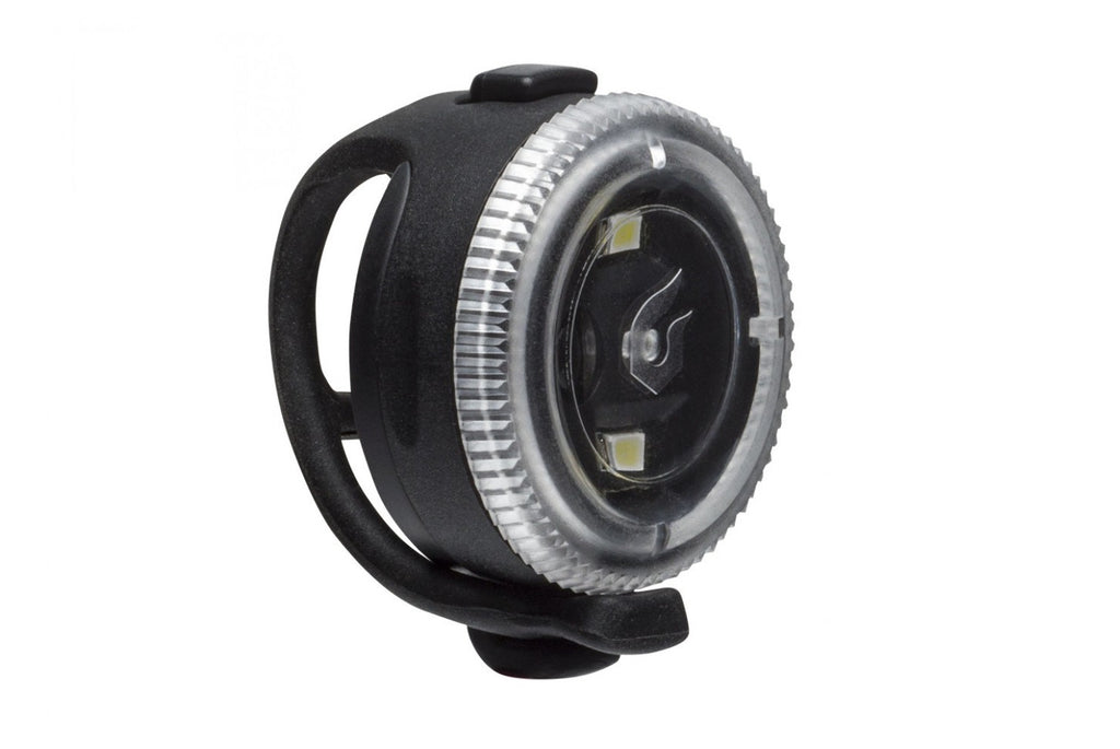 Blackburn Click Front Black LED Bicycle Light