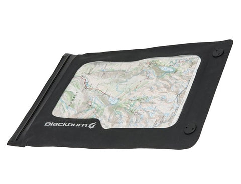 Blackburn Barrier Map and Tablet Waterproof Case