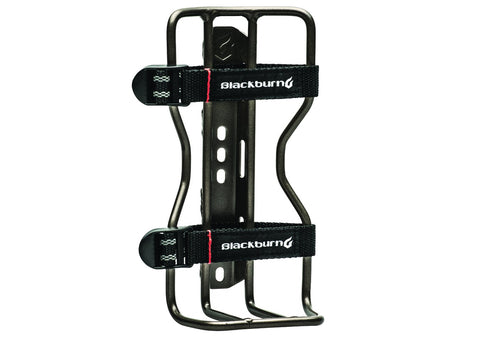 Blackburn Outpost Water Bottle Cage 4kg Cargo Carrier