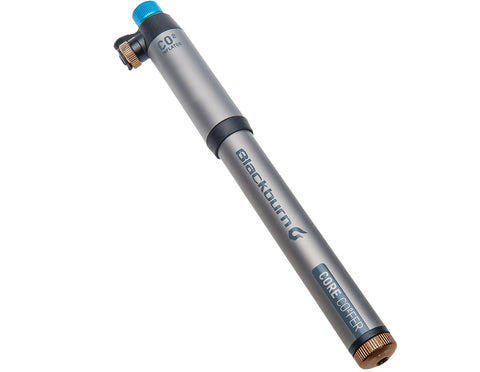 Blackburn Co2Fer Bicycle Mini Pump