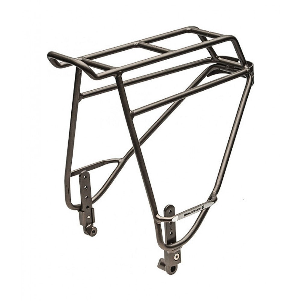 Blackburn Outpost World Tour Scandium Alloy Rear Pannier Rack