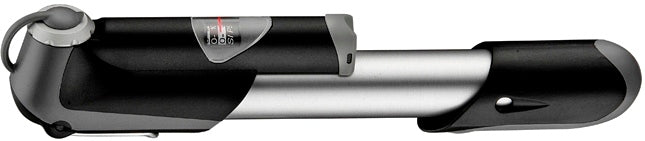Union Alloy Pocket Pump With Folding T-Handle And Guage
