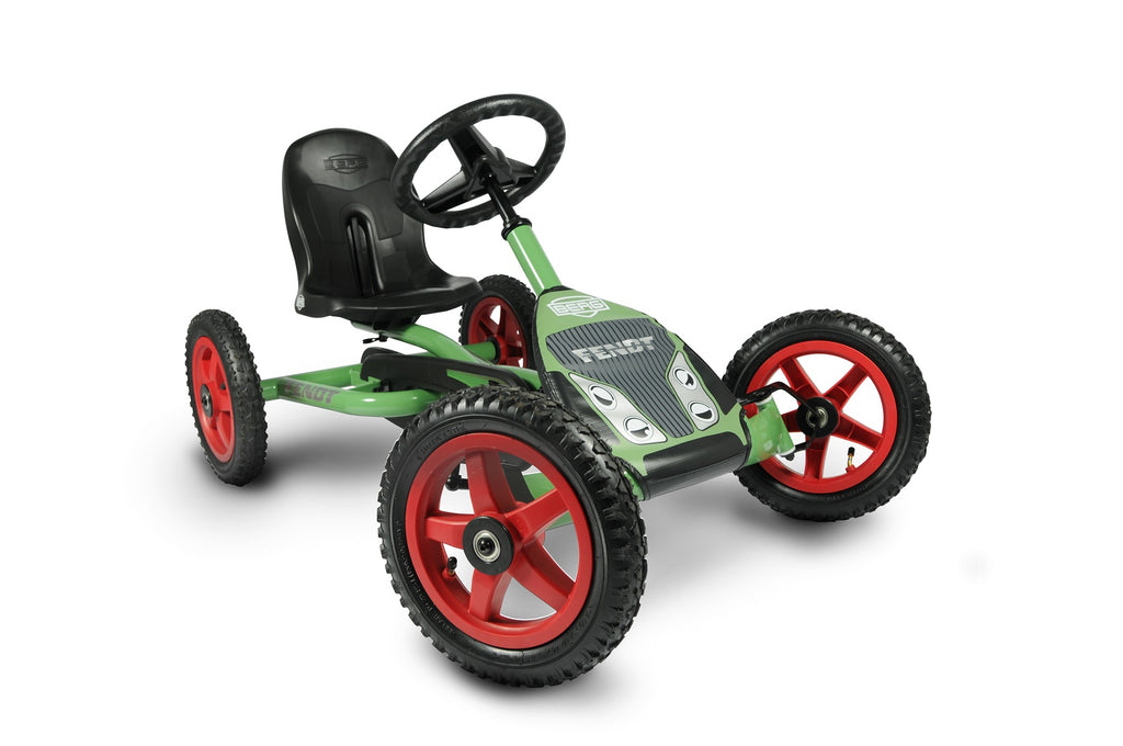 BERG Buddy Fendt 4 Wheel Go Kart