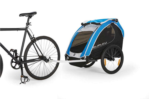 Burley Encore Child Bicycle Trailer