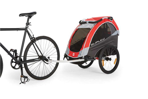 Burley Solo Child Bicycle Trailer